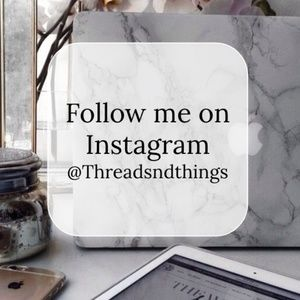 Other - @Threadsndthings On Instagram